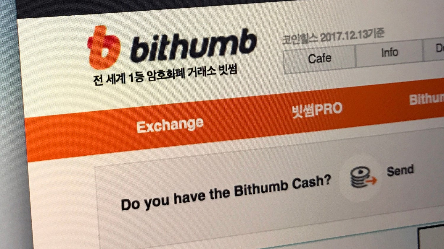 Bithumb Seriesone To Launch Security Token Exchange In The Us