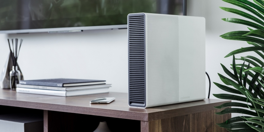 The $799 Coinmine One Will Look Like an Xbox and Mint Crypto