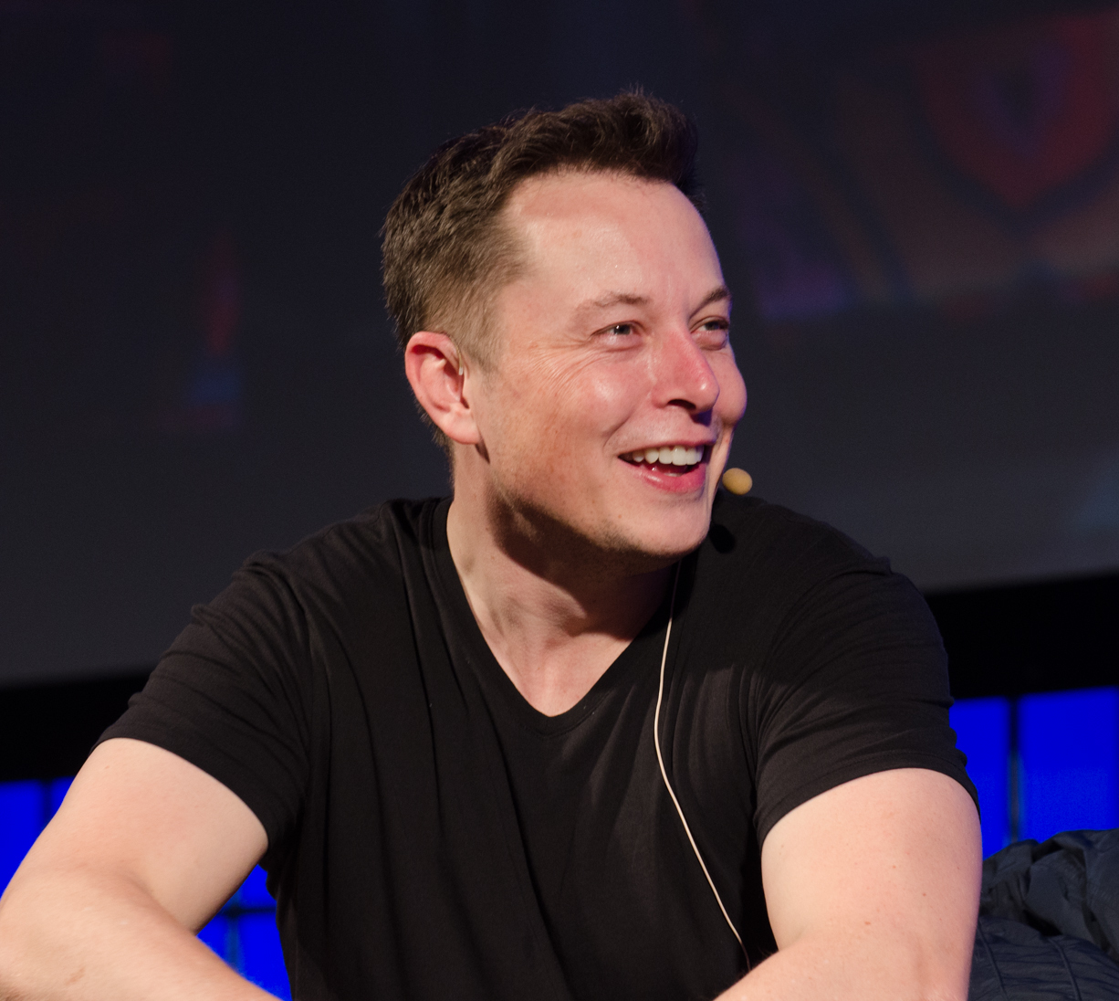 Elon Musk Says Lightning Network 'Needed' to Scale Bitcoin for Now