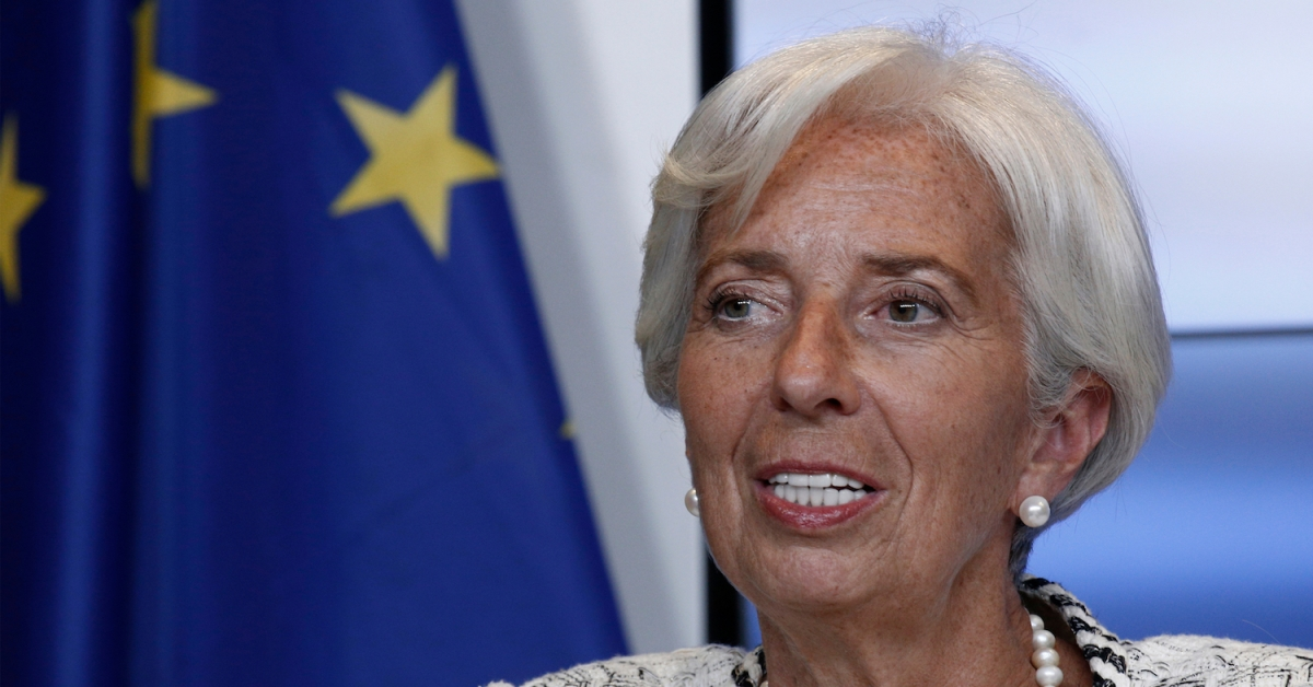 ECB's Christine Lagarde Says 'Speculative' Bitcoin Needs Regulation