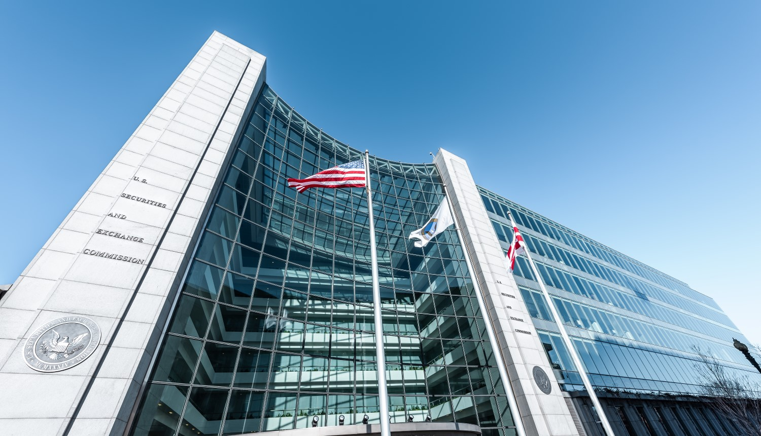 The SEC Has a New Chief Crypto Cop
