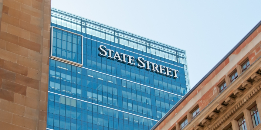 Banking Giant State Street Is Waiting on Client Demand for