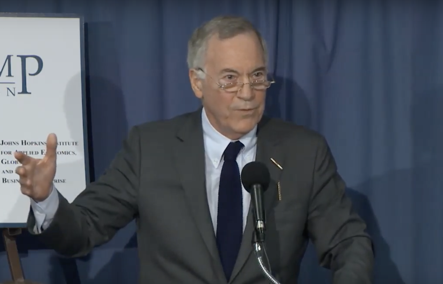 Adopting Bitcoin as Legal Tender Could Collapse El Salvador's Economy, Steve Hanke Says