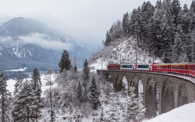 swiss-railroad
