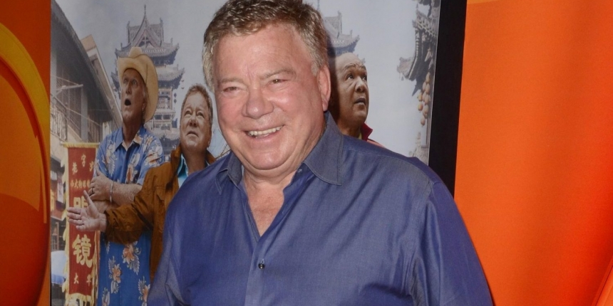 William Shatner Joins Effort To Fight Collectibles Fraud With
