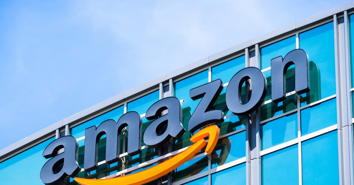 Amazon Managed Blockchain at Last Supports Ethereum, Ending a Two-Year Tease - CoinDesk