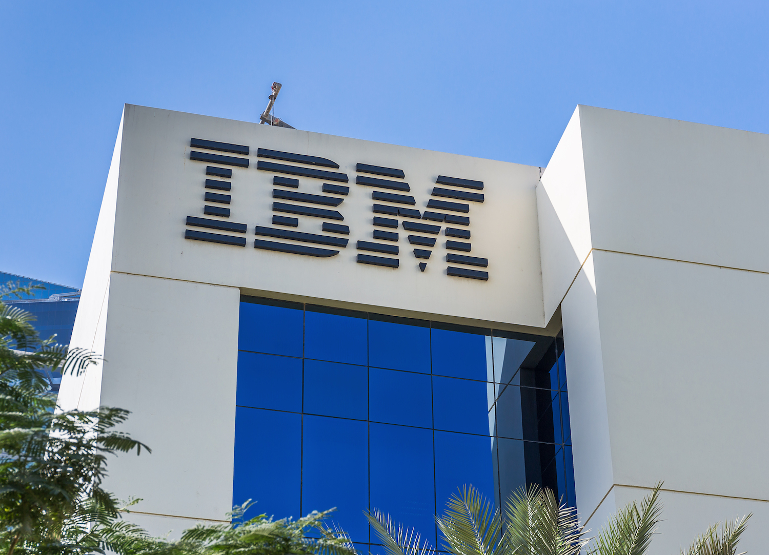 IBM Signs 6 Banks to Issue Stablecoins and Use Stellar's XLM Cryptocurrency