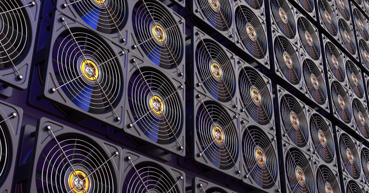 Crypto Miner Marathon Patent Group Buys $150M in Bitcoin - CoinDesk