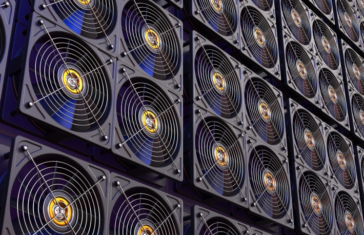Bitmain Announces New, More Efficient 7nm Bitcoin Mining
