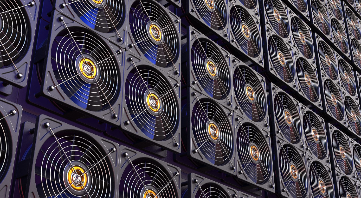 Inner Mongolia to Shutdown 'Illegal' Bitcoin Miners by October as China Cracks Down on Industry - CryptoUnify Advanced Cryptocurrencies Platform