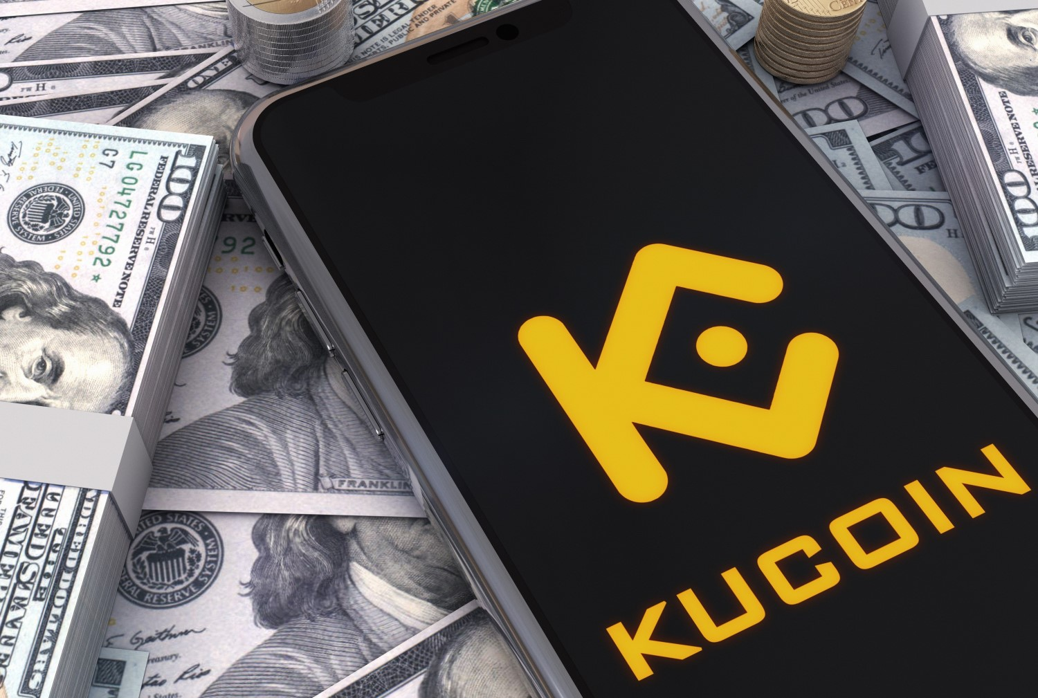 KuCoin Exchange Traders Can Now Self-Custody Their Crypto Assets