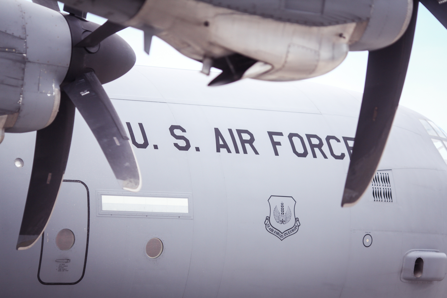 US Air Force Partners With Blockchain Firm to Automate Data Management