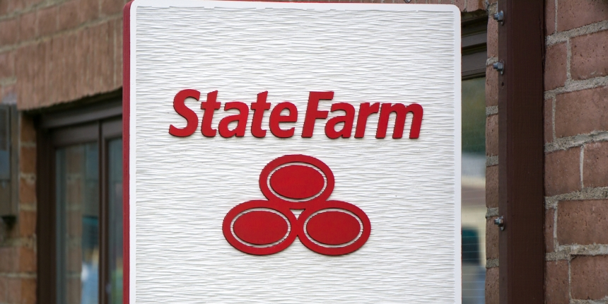 State Farm Trials Blockchain Tool for Streamlining Insurance Claims - CoinDesk