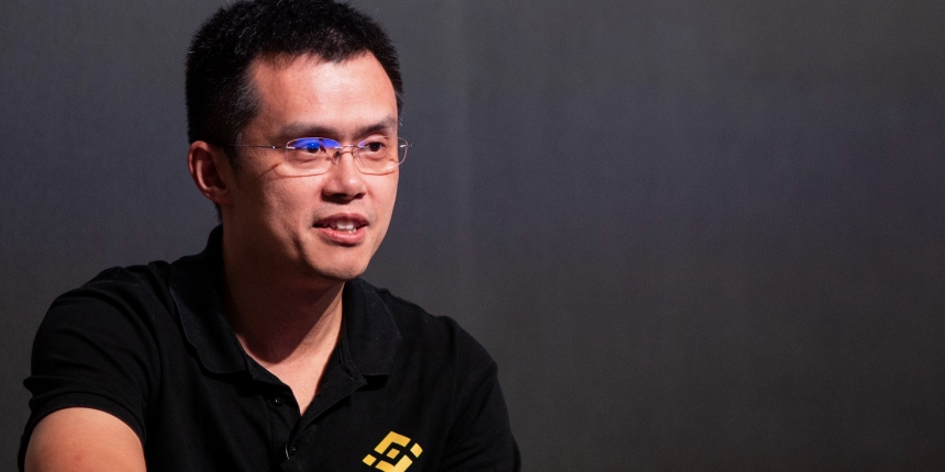 Binance CEO CZ Is Suing VC Giant Sequoia for Reputational Damages