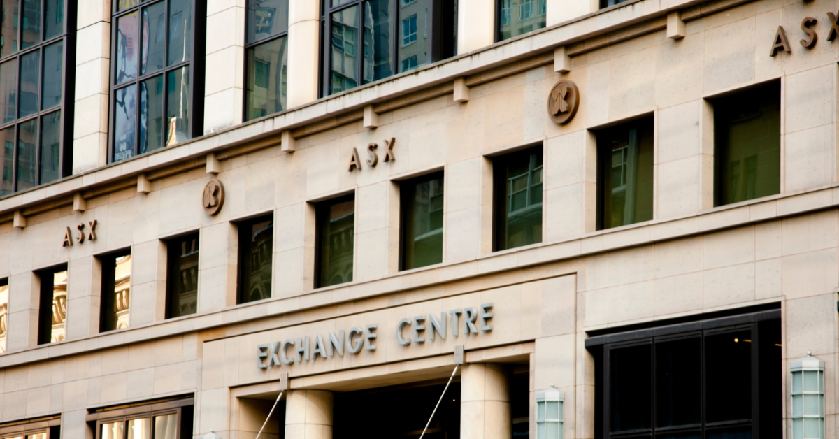 Blockchain-Based Trading System Steps Closer to ASX Access