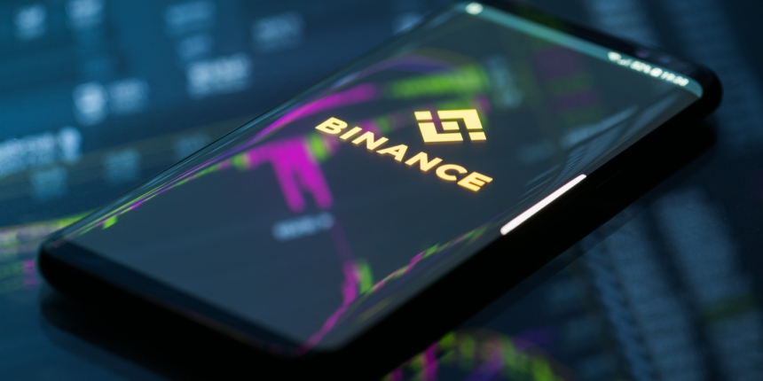 Binance Jersey Lists Exchange's New UK Pound-Backed Stablecoin