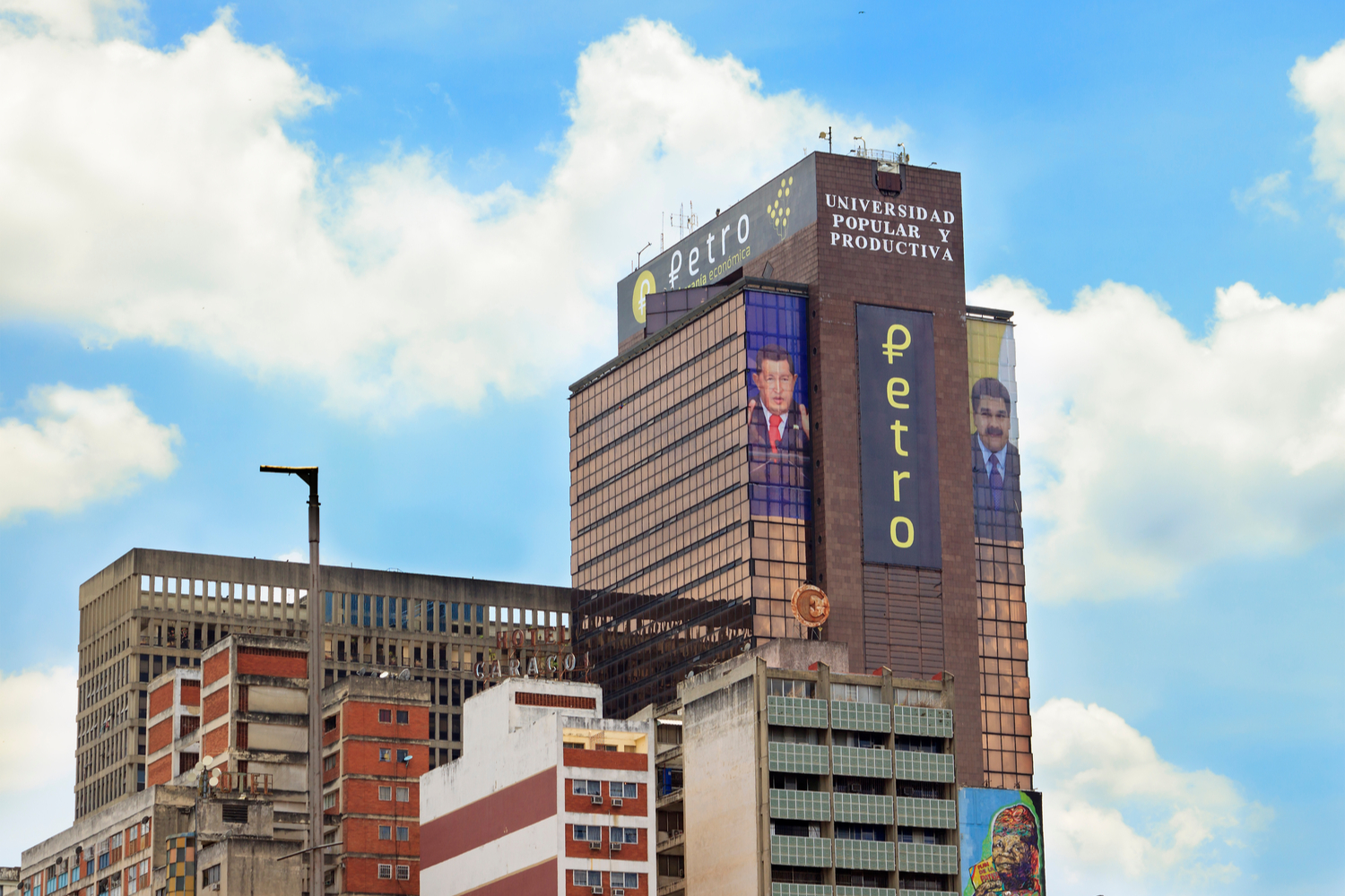 Report: Venezuela Is Forcibly Converting Pension Balances to the Petro - CoinDesk
