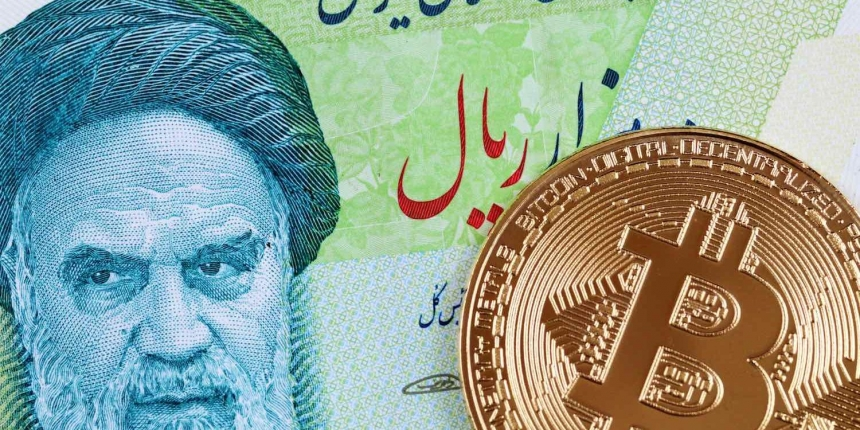 New Data Gives Unprecedented Insight Into How Iranians Use Bitcoin