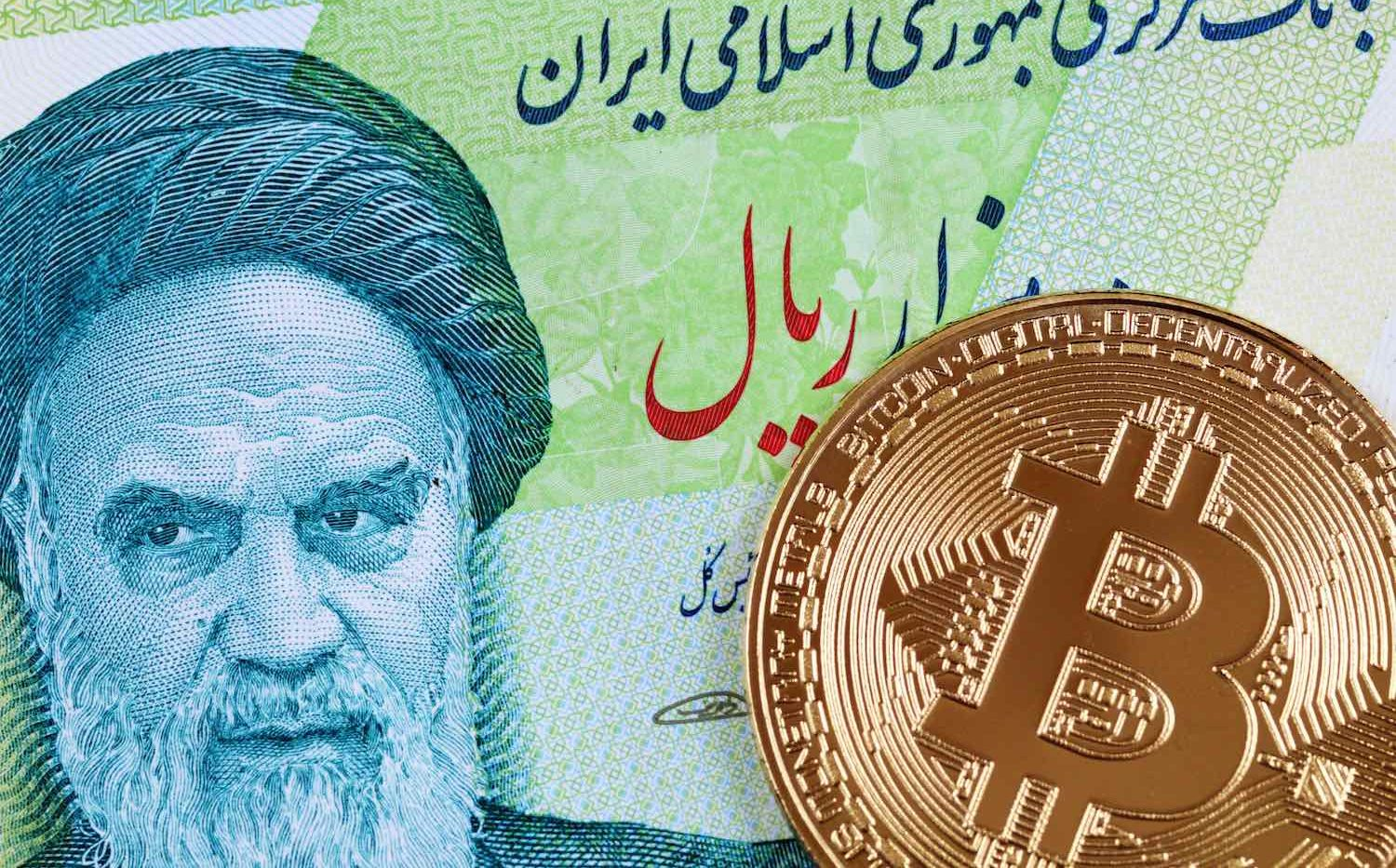 US Lawmakers Seek Sanctions Against Iran's Cryptocurrency Efforts - CoinDesk
