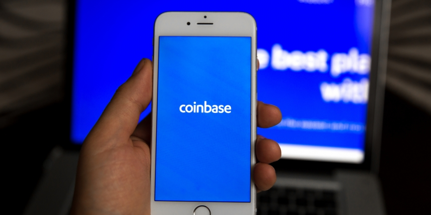 Coinbase's Merchant App Hits $50 Million in Volume Since 2018 Launch