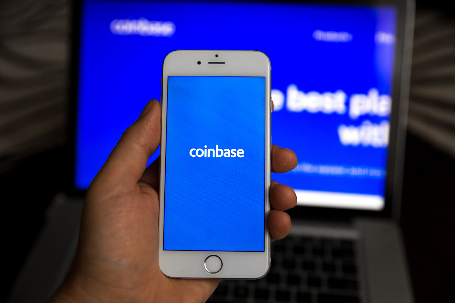 Coinbase's Merchant App Hits $50 Million in Volume Since 2018 Launch thumbnail