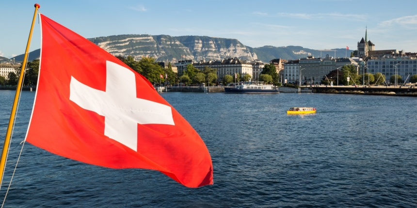 Swiss Central Banker 'Relaxed' About Facebook's Libra Crypto