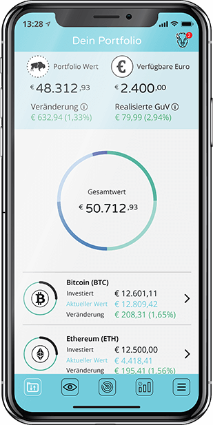Germanys No2 Stock Exchange Launches Mobile App For Crypto Trading