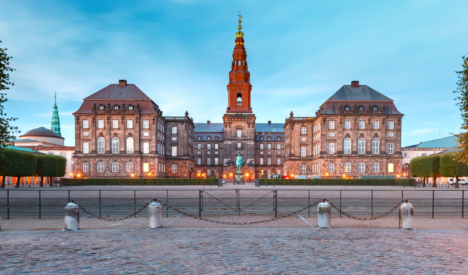 Denmark's Century-Old Tax Code to Get Crypto Facelift: Report