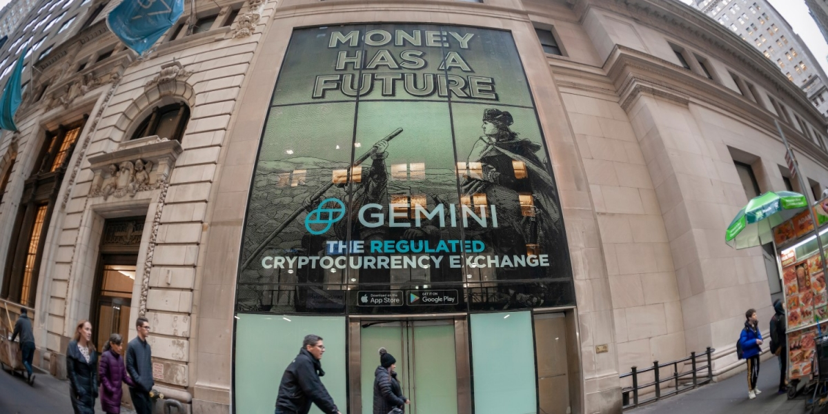 Gemini Survey Finds Over 40% of UK Crypto Investors Are Women
