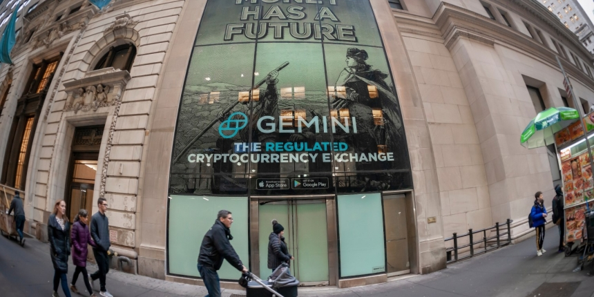 Gemini Heads Down Under With Crypto Exchange Launch in Australia