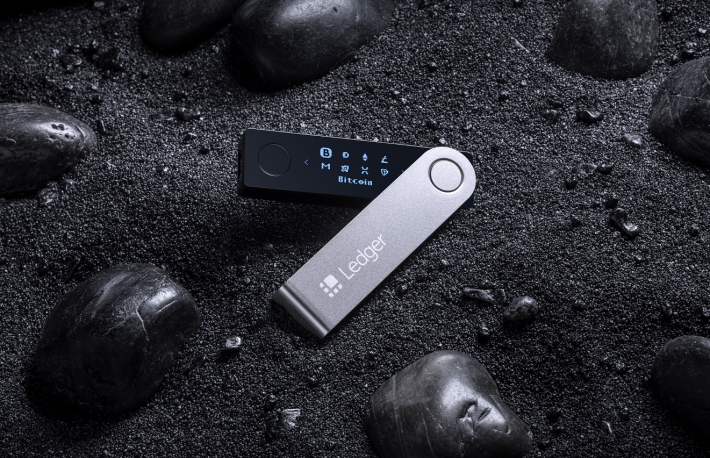 'Convincing' Phishing Attack Targets Ledger Hardware Wallet Users
