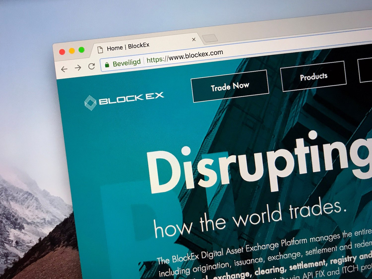 How BlockEx Went From a $24 Million ICO to Layoffs in Less Than a Year - CoinDesk
