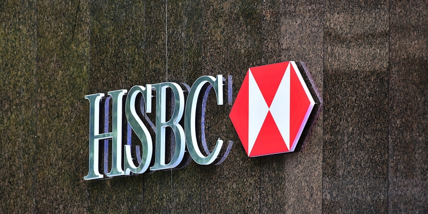 HSBC Says It's Settled $250 Billion in Trades With