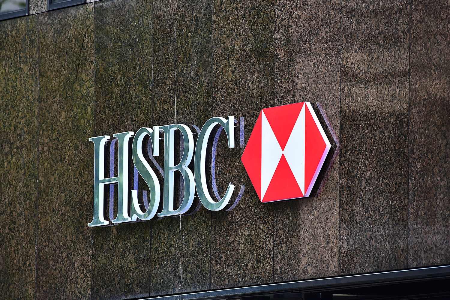 HSBC Says It's Settled $250 Billion in Trades With Distributed Ledger Tech - CoinDesk