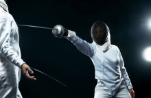 https://www.shutterstock.com/image-photo/young-fencer-athlete-wearing-mask-white-1260024067