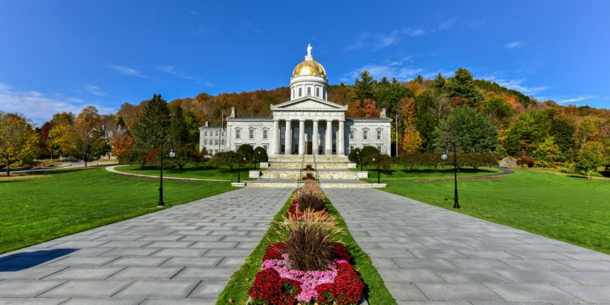 Vermont State Government Launching Blockchain Insurance Pilot - CoinDesk