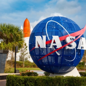 NASA Eyes Blockchain Tech to Secure Aircraft Flight Data