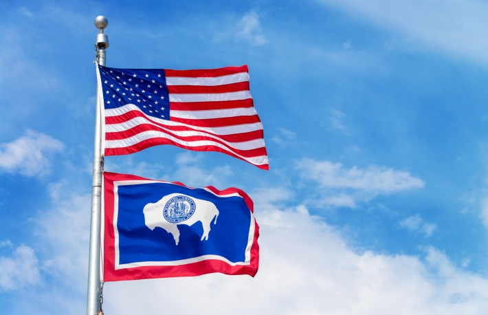 https://www.shutterstock.com/image-photo/american-flag-flying-pole-wyoming-state-378083206?src=ri9ZNzLLyXoLxoMCr12XGw-1-52