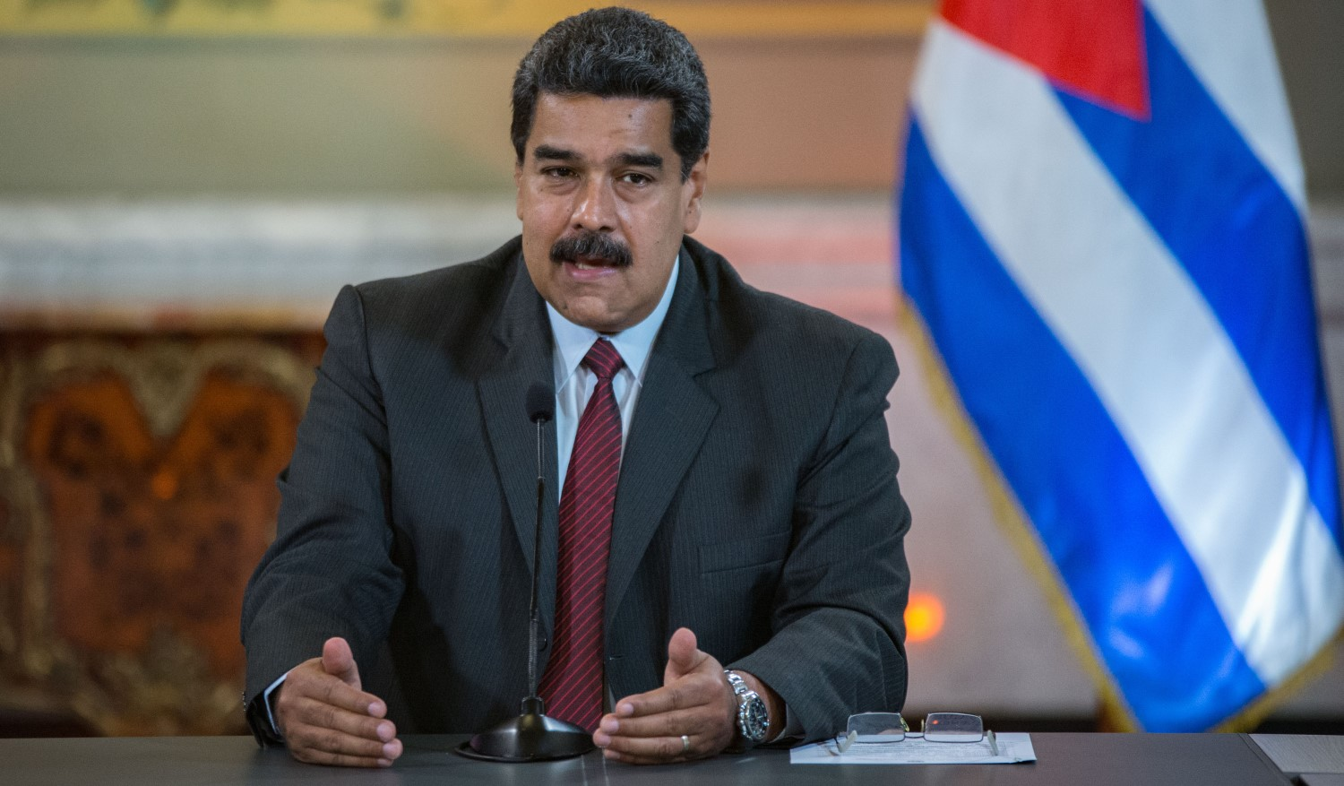 Venezuela Tries to Avoid US Sanctions By Trading In Rubles and Crypto