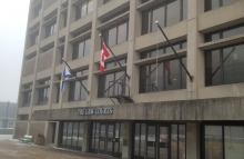 Nova Scotia Supreme Court image via Nikhilesh De for CoinDesk