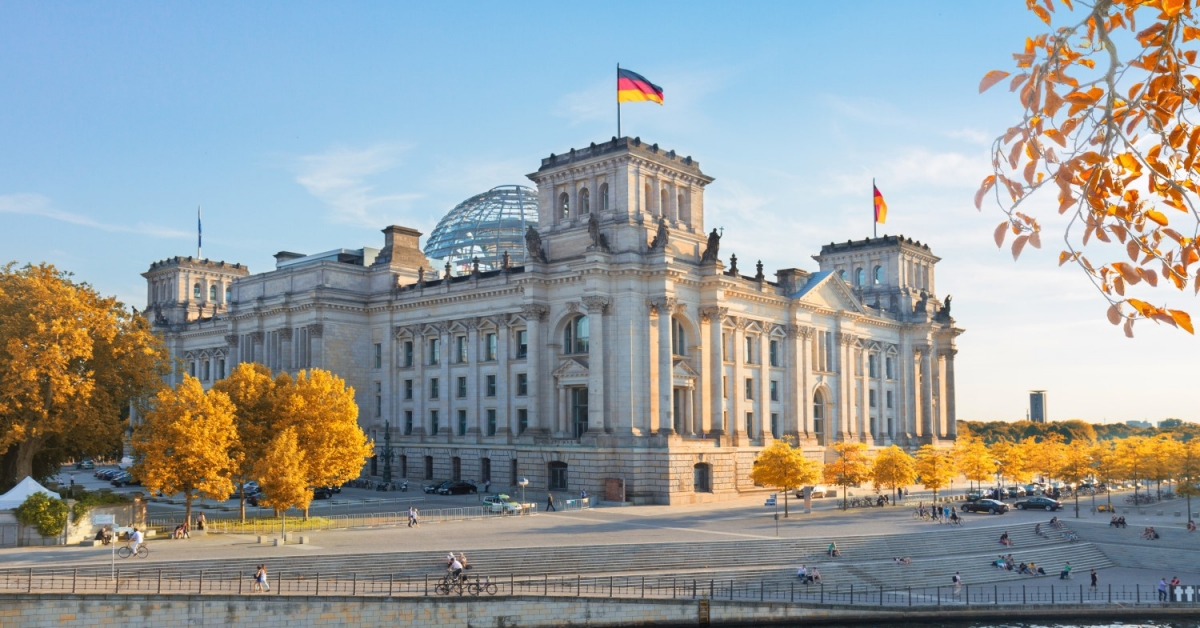 Germany Passes National Policy to Explore Blockchain But Limit Stablecoins  - CoinDesk