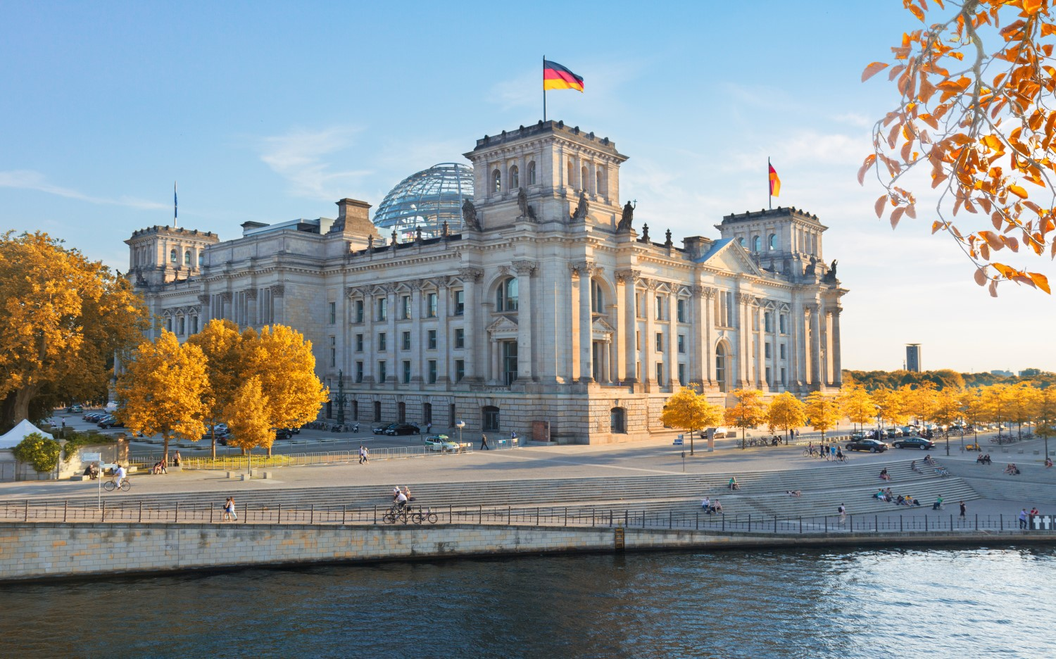 Germany Seeking Industry Feedback for National Blockchain Strategy ...