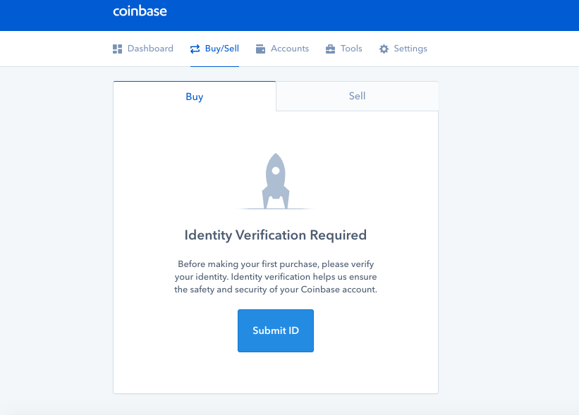 The Single Strategy To Use For Coinbase Verification Not Working