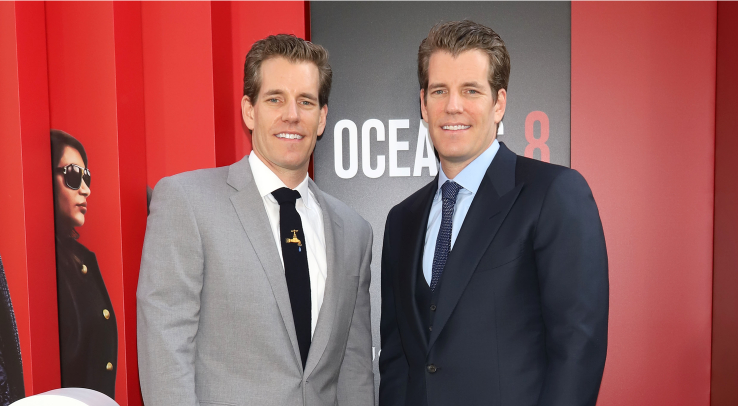 Winklevoss Exchange Gemini Shuts Down Accounts Over Stablecoin Redemptions