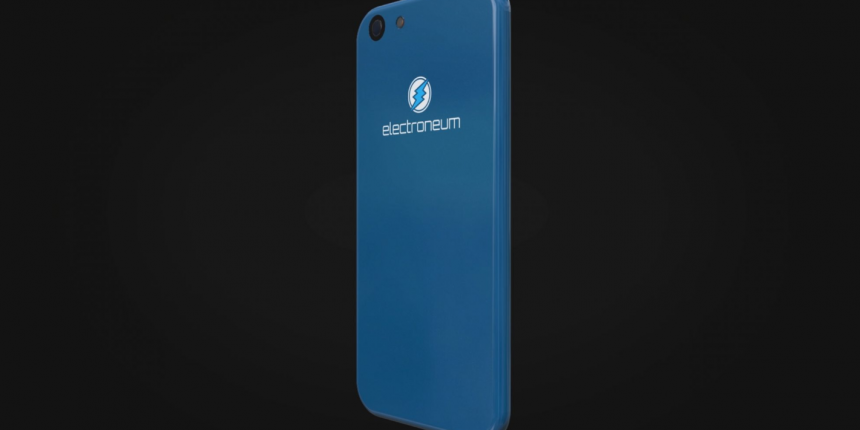 New Electroneum M1 Blockchain Smartphone Launches That Pays Its Users Crypto Rewards