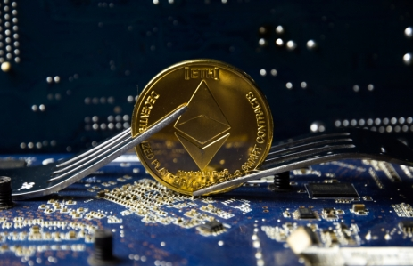 https://www.shutterstock.com/image-photo/cryptocurrency-ethereum-eth-fork-on-motherboard-1026846394