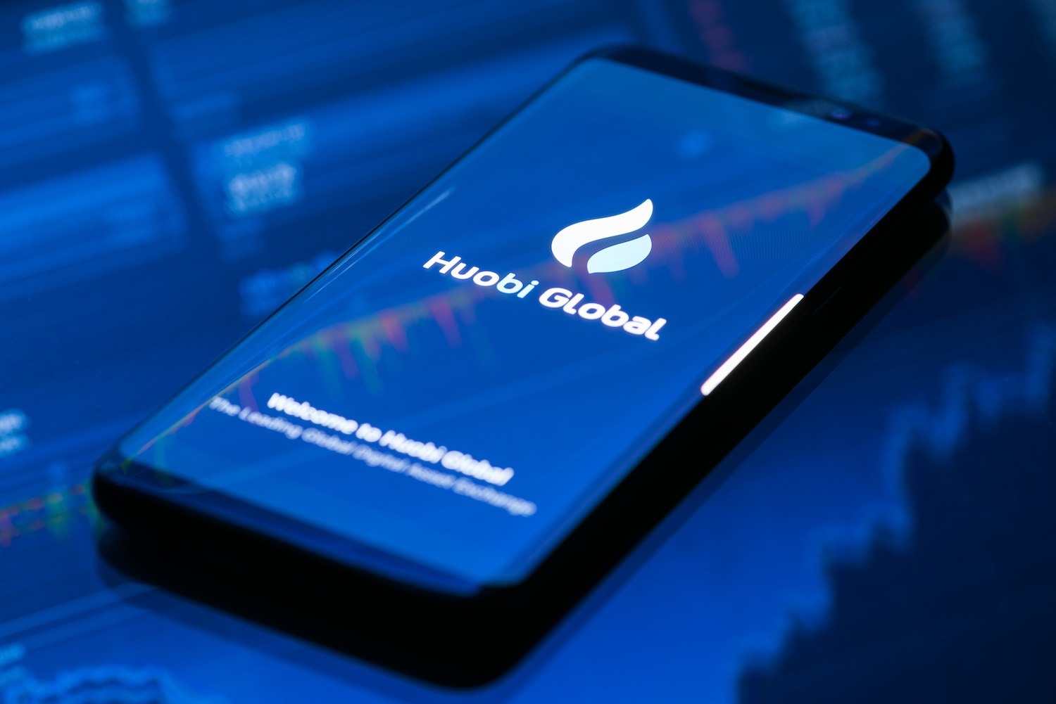 Huobi Launches Low-Cost Blockchain Phone With Built-in Crypto Wallet
