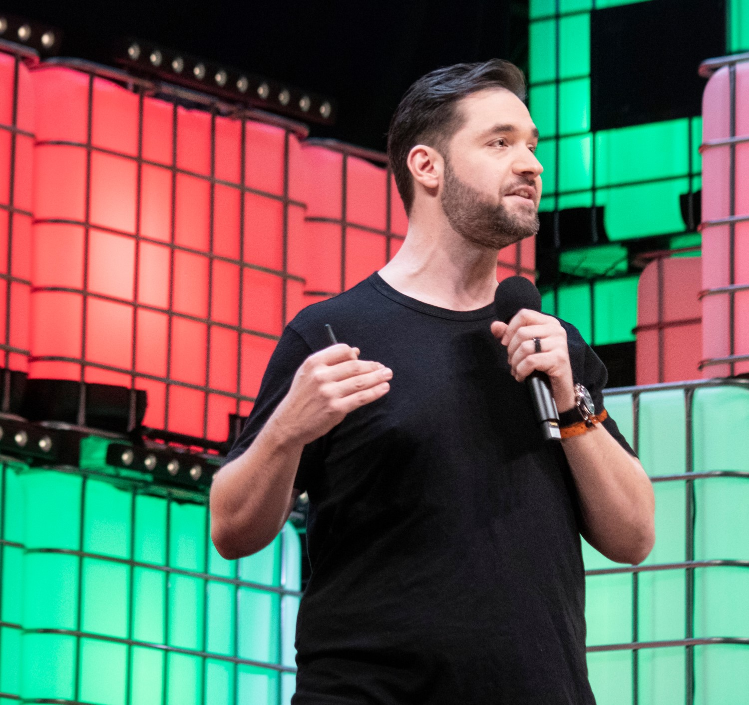 Reddit's Alexis Ohanian Leads $5.3M Round for Web3 Startup QuickNode