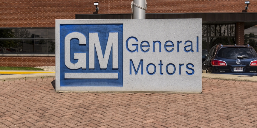 GM Financial Partners With Blockchain Startup to Fight Identity Fraud - CoinDesk