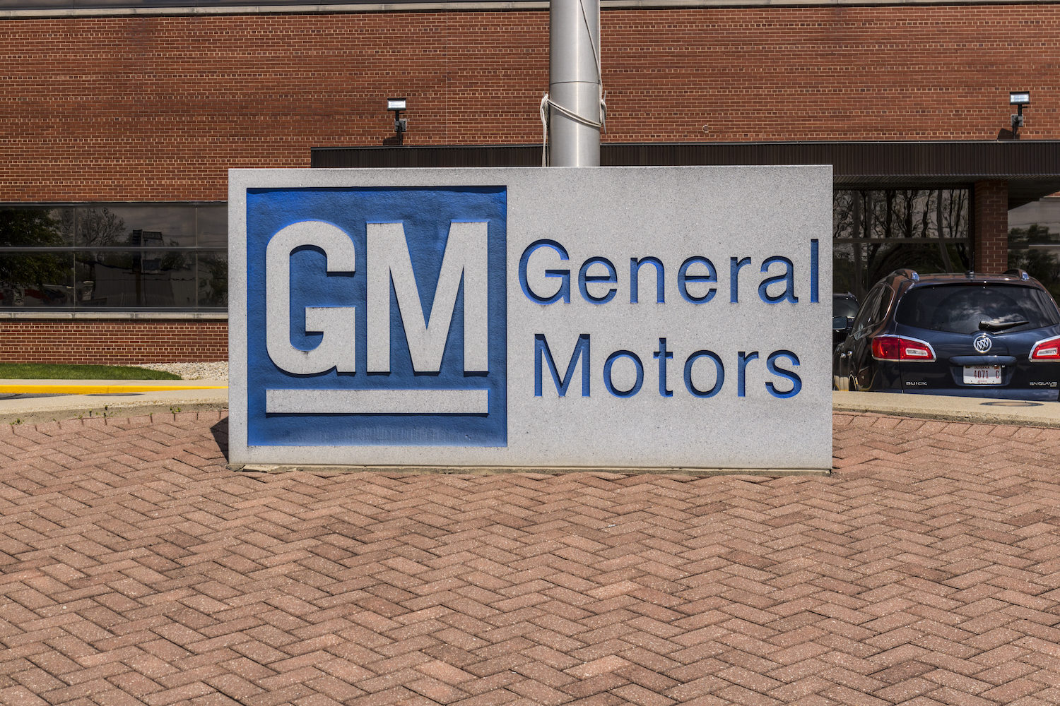 GM Financial Partners With Blockchain Startup to Fight Identity Fraud